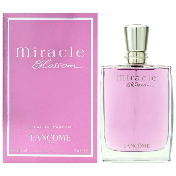 送料無料!【ランコム】 ミラク ブラッサム EDP SP 100ml Lancome Miracle Blossom【あす楽対応_お休み中】【香水】【香水 メンズ レディース】