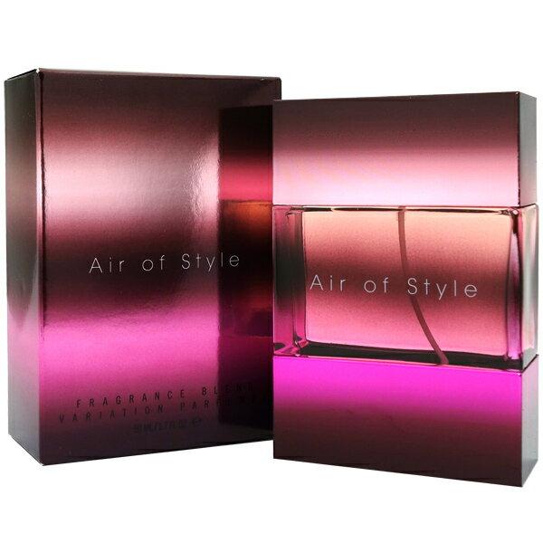 マック MAC エアー オブ スタイル EDP SP 50ml MAC Air Of Style Eau de Parfum【あす楽対応_14時まで】【香水 レディース】【新生活 印象】【母の日 ギフト】