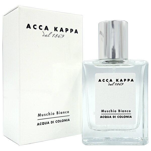 アッカカッパ ACCA KAPPA ホワイトモス EDC SP 30ml 【オーデコロン】WHITE MOSS【あす楽対応_14時まで】【香水 メンズ レディース】【新生活 印象】【母の日 ギフト】