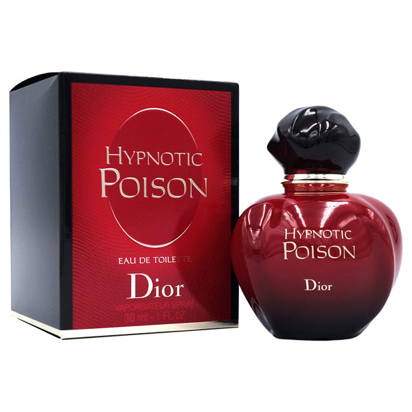 クリスチャン ディオール Dior ディオール ヒプノティックプワゾン EDT SP 30ml【あす楽対応_14時まで】【香水 レディース】【新生活 印象】【母の日 ギフト】