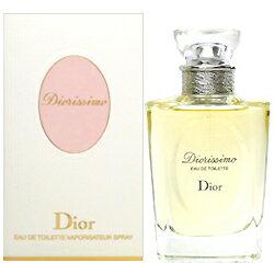 クリスチャン ディオール Dior ディオリッシモ EDT SP 50ml【送料無料】【あす楽対応_14時まで】【香水 レディース】【新生活 印象】