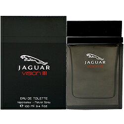 【ジャガー】 ジャガー ヴィジョン3 EDT SP 100ml【あす楽対応_14時まで】【香水】【香水 メンズ レディース 多数取扱中】