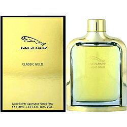 【ジャガー】 ジャガー クラシック ゴールド EDT SP 100ml 【あす楽対応_14時まで】【香水】【香水 メンズ レディース 多数取扱中】