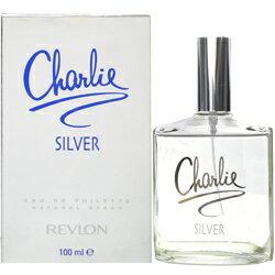 【レブロン】 チャーリー シルバー EDT SP 100ml 【あす楽対応_14時まで】【香水】【香水 メンズ レディース 多数取扱中】