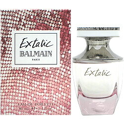 バルマン BALMAIN エクスタティック EDT SP 40ml 【あす楽対応_14時まで】【香水】