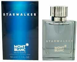 【モンブラン】 スターウォーカー EDT SP 50ml【あす楽対応_14時まで】【香水】【香水 メンズ レディース】