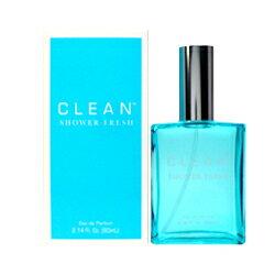 【訳あり】クリーン CLEAN シャワーフレッシュ EDP SP 60ml【アウトレット】【あす楽対応_14時まで】【送料無料】【香水 レディース】