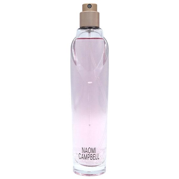 【訳あり】ナオミ キャンベル NAOMI CAMPBELL ナオミキャンベルEDT SP 50ml【テスター・未使用品】【あす楽対応_14時まで】【香水 レディース】【新生活 印象】
