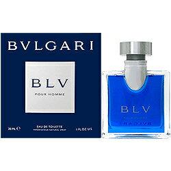 【訳あり】 ブルガリ BVLGARI ブルガリブルー プールオム EDT SP 30ml【難あり】【香水 メンズ】