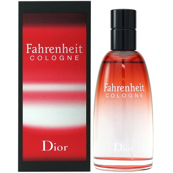 クリスチャン ディオール Christian Dior ファーレンハイト オーデコロン EDC SP 75ml 【オーデコロン】 Christian Dior Fahrenheit Cologne【あす楽対応_14時まで】【香水 メンズ】【クリスマス ギフト プレゼント】