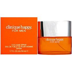 クリニーク CLINIQUE ハッピー フォーメン COL SP 50ml Happy for Men【あす楽対応_14時まで】【香水】【香水 メンズ レディース 多数取扱中】【EARTH】