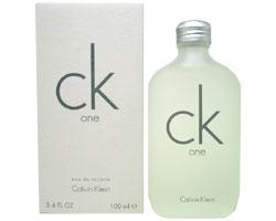 カルバンクライン CALVIN KLEIN シーケーワン CK1 EDT SP 100ml 【週末限定SALE】【あす楽対応_14時まで】【香水】