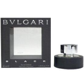 ブルガリ BVLGARI ブラック EDT SP 40ml BVLGARI BLACK 【あす楽対応_14時まで】 【香水 メンズ】【EARTH】【香水 人気 ブランド ギフト 誕生日 プレゼント】