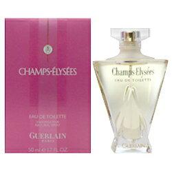 ゲラン GUERLAIN シャンゼリゼ EDT SP 50ml Champs-Elysees【あす楽対応_14時まで】【香水】【香水 メンズ レディース 多数取扱中】