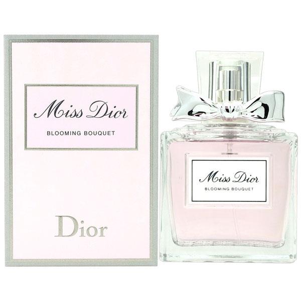 クリスチャン ディオール Christian Dior ミスディオール ブルーミングブーケ EDT SP 75ml【送料無料】 Christian Dior Miss Dior Blooming Bouquet【あす楽対応_14時まで】【香水 レディース】【EARTH】