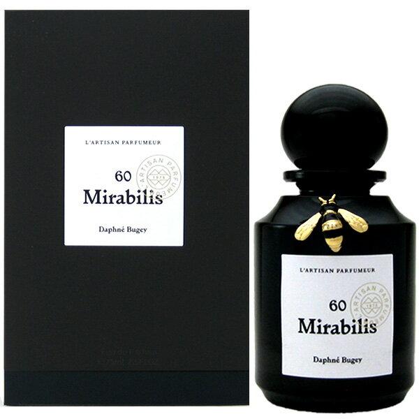 送料無料!【ラルチザンパフューム】 ミラビリス 60 EDP SP 75ml L'Artisan Parfumeur Mirabilis【あす楽対応_14時まで】【香水】