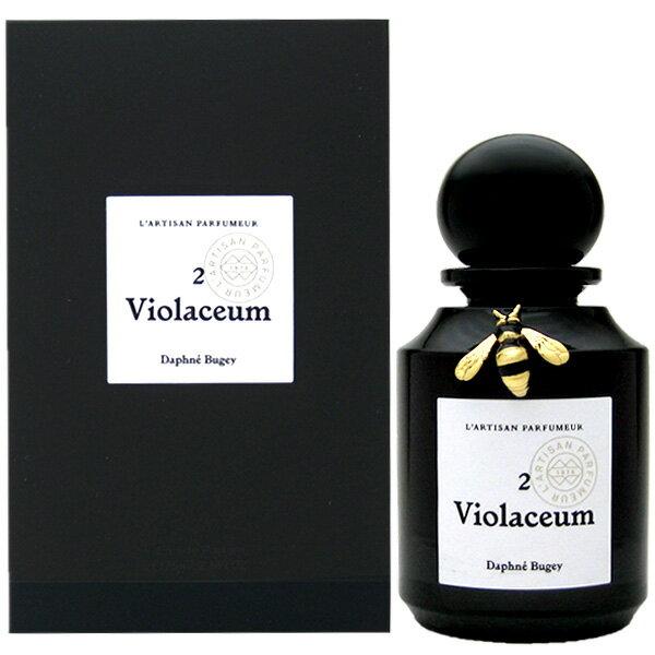 送料無料!【ラルチザンパフューム】 ヴィオラセウム 02 EDP SP 75ml L'Artisan Parfumeur Violaceum【あす楽対応_14時まで】【香水】