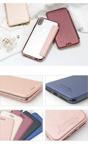 iPhone7,iPhone7plus,アイフォン7,アイフォン7プラス,ケース,カバー,手帳型,フリップケース,クリアケース,無地,シンプル,サイドカラー,サイドカラード