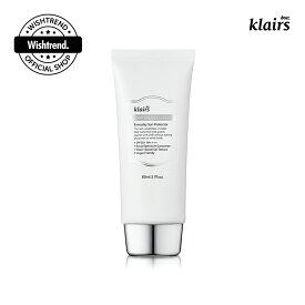 【クレアス】ソフトエアリーUVエッセンス(80ml)|韓国コスメ・日焼け止め・紫外線遮断剤・UVエッセンス・紫外線遮断・日焼け・紫外線・サンクリーム・サンスクリーン|[dear,klairs] Soft Airy UV Essence SPF 50 PA ++++ 80ml