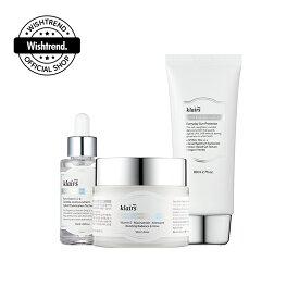 【クレアス】低刺激ビタミンUV3stepセット−3stepシンプルセット|韓国コスメ・クレアストナー・クレアス美容液・クレアスビタミンドロップ・クレアス日焼け止め・日焼け止め・ビタミン美容液・敏感肌|[dear,klairs] hypoallergenic Vitamin UV 3step SET