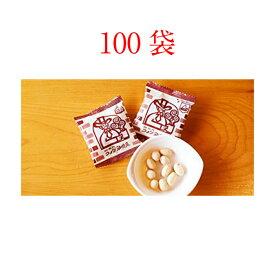 コメダ珈琲 カロリー豆 小袋タイプ×100個 おつまみにも最適! 豆菓子