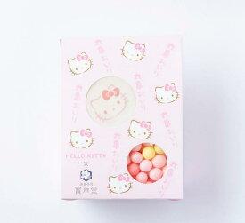 ハローキティ おいり Hello Kitty お祝い ギフト 寳月堂 香川 丸亀