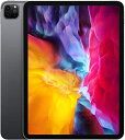 【新品 未開封】 iPad Pro 11インチ 128GB 本体 第2世代 Apple MY232J/A Gray スペースグレイ Wi-Fモデル 2020年春モ…
