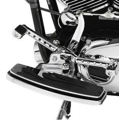 ハーレーダビッドソン Harley Davidsonバックショット・ヒール&トゥ・シフトレバーSOFTAIL FLSTF Fat Boy ファットボーイ用Harley-Davidson Buckshot Heel/Toe Shift Leverハーレー純正 正規品 アメリカ買付 USA直輸入 通販
