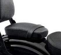 ハーレーダビッドソン Harley Davidsonパッセンジャーピリオン/XL1200X用スポーツスター XL1200XL Forty-Eight フォーティーエイト用Harley-Davidson Passenger Pillion for XL1200X Modelsハーレー純正 正規品 アメリカ買付 USA直輸入 通販