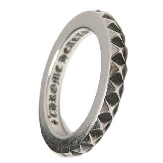 鉻鉻心環真他媽的朋克戒指/大朋克 Tru 該死-朋克-環豬朋克真正購買美國來自美國。