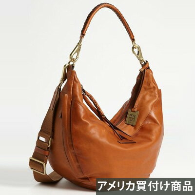 FRYE フライ ホーボーバッグ Jenny Leather Hobo(ウィスキー) 新作 正規品 アメリカ買付 USA直輸入