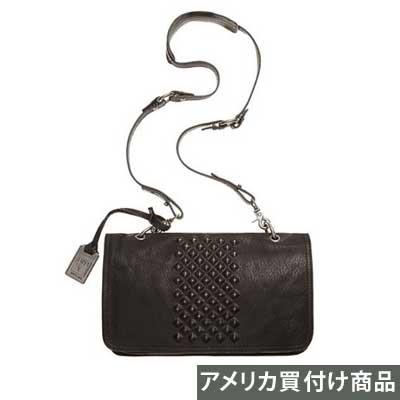 M FRYE フライ クロスボディーバッグJesse Stud Shoulder Bag (Black)ジェシースタッズショルダーバッグ(ブラック)新作 正規品 アメリカ買付 USA直輸入