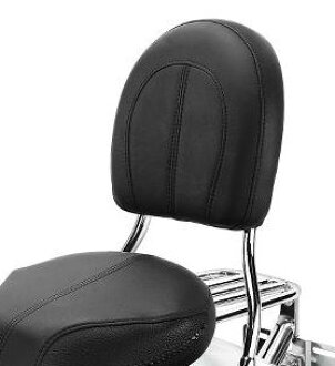 供供Harley-Davidson Harley Davidson索爾靠背墊襯/sofuteiru·連衣裙垂直使用的SOFTAIL FLSTN Softail Deluxe使用的Harley-Davidson Tall Backrest Pad for Softail One-Piece Upright-Softail Deluxe Pattern