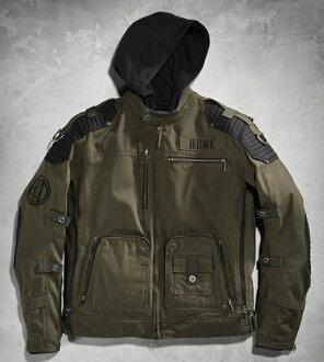 Harley-Davidson Harley Davidson人茄克Men's Knight Switchback Lite Jacket新作品哈雷純正正規的物品美國購置USA直接進口郵購