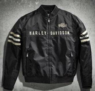 할리 데이비슨 Harley Davidson 남성 자 켓 Men 's Heritage Nylon Bomber Jacket 신작 할리 순정 정품 미국 구매 USA 직 수입 쇼핑몰