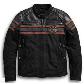 Harley Davidson ハーレーダビッドソン メンズ ジャケットMen's H-D Triple Vent System Rutland Riding Jacket 新作 ハーレー純正 正規品 アメリカ買付 USA直輸入 通販