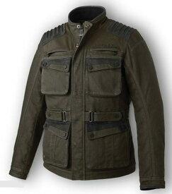 Harley Davidson ハーレーダビッドソン メンズ ジャケットMen's Trego Stretch Slim Fit Riding Jacket 新作 ハーレー純正 正規品 アメリカ買付 USA直輸入 通販