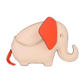 ケイトスペード クロスボディ PXRUB056 Kate Spade tiny elephant crossbody (TAMARILLO) タイニー エレファント クロスボディ (タマリロ) ★ 新作 正規品 アメリカ買付 レディース クラッチバッグ ポシェット ゾウ