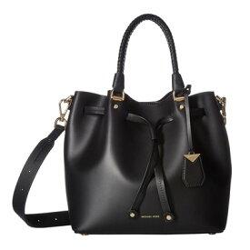d0fe6f178ec5 マイケルコース 2WAYバッグ 30S8GZLM2L Michael Michael Kors Blakely Leather Bucket Bag  (Black) BLAKELY