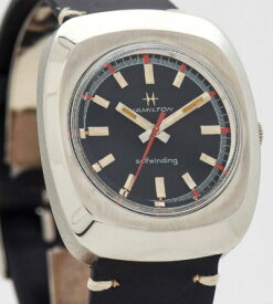 reputable site 8e1bb a396f 楽天市場】ハミルトン ヴィンテージ(メンズ腕時計 腕時計)の通販