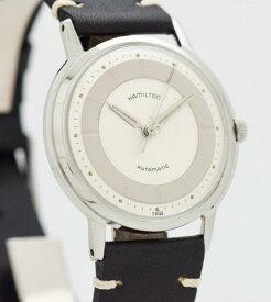 reputable site eeaf3 b42a7 楽天市場】ハミルトン ヴィンテージ(メンズ腕時計|腕時計)の通販
