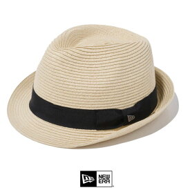 ニューエラ 2020 NEW ERA 12363149 Grosgrain Band theTrilby 帽子 ハット