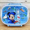 東京ディズニーリゾート ディズニー ミッキーマウス ランチボツクス 無料ギフトラッピング ミッキー ランチケース 弁…