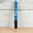 東京ディズニーリゾート ディズニー ドナルドダック ジェットストリーム ボールペン 0.5mm 多機能ペン 黒 赤 青 緑 4色+シャープペン 無料ギフトラッピング TDR ディズニーランド ディズニ