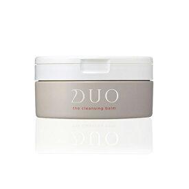 DUO(デュオ) ザ クレンジング バーム 90g / エイジング / 洗顔 / 角質ケア / マッサージケア / トリートメント