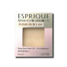 コーセー エスプリーク ピュアスキンパクト UV 全7色