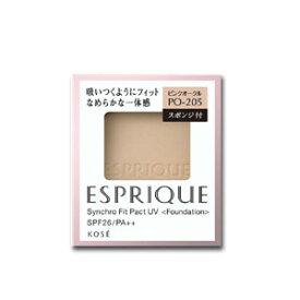 コーセー エスプリーク シンクロフィット パクトUV レフィル 全7色 【ファンデーション】