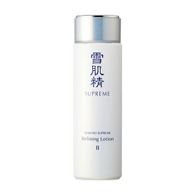コーセー 雪肌精 シュープレム 化粧水 1・2 230ml 医薬部外品