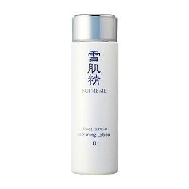 (最低購入金額設定店) コーセー 雪肌精 シュープレム 化粧水 1・2 230ml 医薬部外品