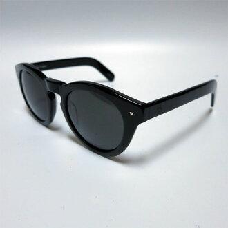ASHBURY (아슈베리) ASHBURY 선글라스 VACATION(바캉스) (BLACK) 선글라스 스케이트 서프 편광 렌즈